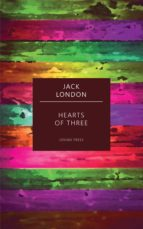 hearts of three (ebook)-jack london-9781537822471