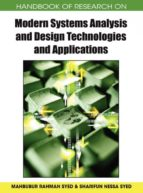 handbook of research on modern systems analysis and design technologies and applications-9781599048871