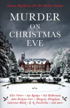 murder on christmas eve (ebook)-9781782833871