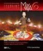 El libro de Learning maya 6: character rigging (incluye dvd) autor ALIAS DOC!