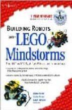building robots with lego mindstorms-mario ferrari-giulio ferrari-ralph hemple-9781928994671
