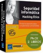 seguridad informática - hacking ético-9782409004971