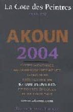 Libro gratis en descargas de CD La cote des peintres 2004