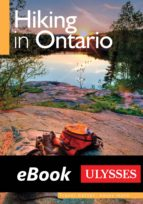 hiking in ontario (ebook)-tracey arial-9782896650071