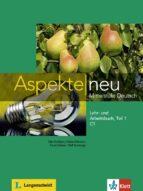 aspekte neu c1 teil 1. alumno + ejercicios + cd-ute koithan-helen schmitz-9783126050371