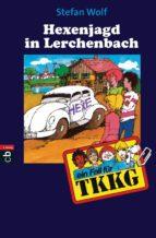 TKKG - HEXENJAGD IN LERCHENBACH