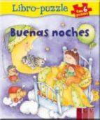 buenas noches  (libros con puzzle) 9783849905071