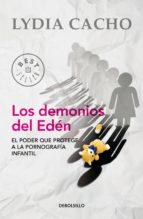 LOS DEMONIOS DEL EDÉN (EBOOK)