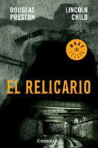 el relicario (inspector pendergast 2) (ebook)-douglas preston-lincoln child-9788401338571
