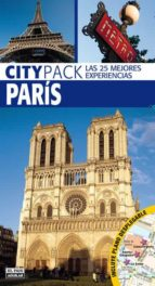 paris 2013 (city pack) 9788403512771