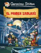 (pe) comic gs 11. el primer samurai 9788408009771