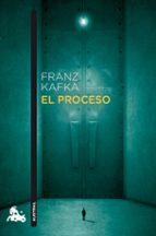 el proceso franz kafka 9788408175971