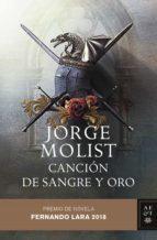 canción de sangre y oro (ebook)-jorge molist-9788408194071