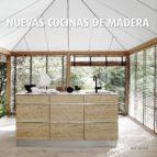 (pe) nuevas cocinas de madera manel gutierrez 9788415227571