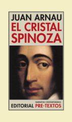 cristal spinoza juan arnau 9788415297871