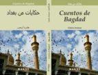 cuentos de bagdad (bilingue castellano arabe) gloria arimon 9788415340171