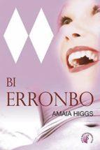 bi erronboa-amaia higgs-9788415495871