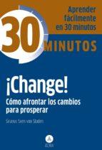 ¡change! siranus sven von staden 9788415618171