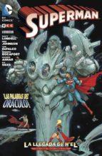superman: la llegada de h el núm. 03-mike johnson-scott lobdell-9788415925071