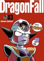 dragon fall ultimate edition nº 3 alvaro lopez nacho fernandez 9788415932871