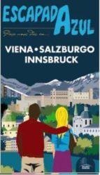 azul viena, salzburgo e innsbruck 2016 (escapada azul) 9788416408771