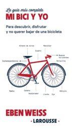mi bici y yo-eben weiss-9788416641871