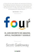 four scott galloway 9788416883271