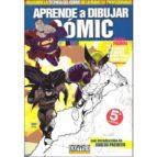 aprende a dibujar comic (vol. 2) (ed. cartone)-9788416961771