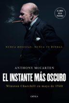 el instante más oscuro (ebook) anthony mccarten 9788417067571