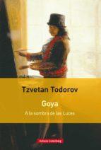 goya. a la sombra de las luces (ebook)-tzvetan todorov-9788417088071