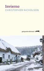invierno (ebook)-christopher nicholson-9788417109271