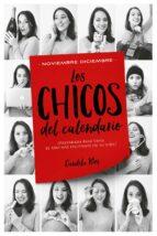 los chicos del calendario 5: noviembre y diciembre (ebook) candela rios 9788417180171