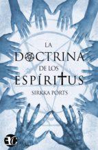 la doctrina de los espíritus (ebook)-sirkka ports-9788417228071
