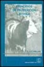 principios de produccion bovina c.j.c. phillips 9788420009971