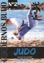 judo, escuela de valores: cuadernos budo nº 2 (2 vol.)-carlos gutierrez garcia-9788420305271