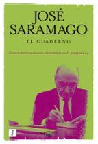 el cuaderno-jose saramago-9788420423371