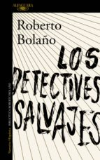 LOS DETECTIVES SALVAJES (EBOOK)
