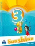 Descargar Sunshine 3: pupil s book PDF