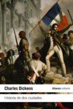historia de dos ciudades-charles dickens-9788420665771