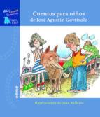 cuentos para niños jose agustin goytisolo 9788423667871