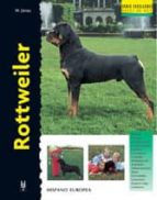 rottweiler w. jönas 9788425512971