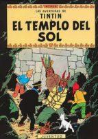 el templo del sol (13ª ed.)-9788426108371