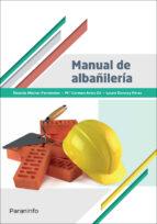 manual de albañilería 9788428337571