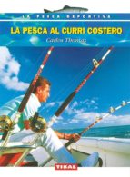 la pesca al curri costero carlos thomas 9788430590971