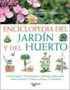 enciclopedia del jardin y del huerto-fausta mainardi fazio-enrica boffelli-9788431551971