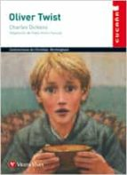 oliver twist (coleccion cucaña)-charles dickens-9788431681371