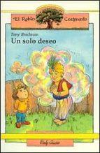 Un solo deseo MOBI EPUB por Tony bradman 978-8432126871