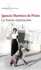 la buena reputación (ebook)-ignacio martinez de pison-9788432222771