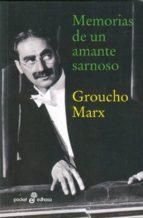 memorias de un amante sarnoso-groucho marx-9788435018371