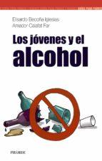 los jovenes y el alcohol-elisardo becoña iglesias-amador calafat far-9788436820171